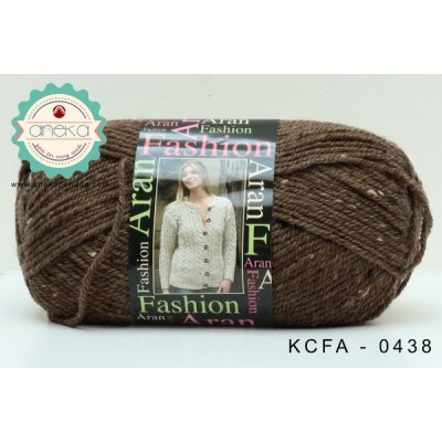 King Cole - Fashion Aran #0438 (Islay)