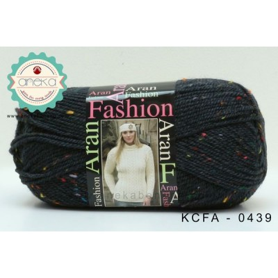 King Cole - Fashion Aran #0439 (Skye)
