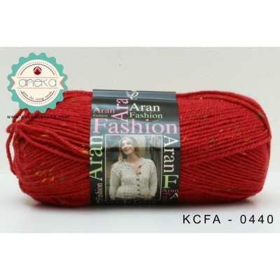 King Cole - Fashion Aran #0440 (Mull)