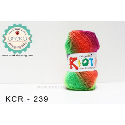 King Cole - Riot DK 239 (Neon)