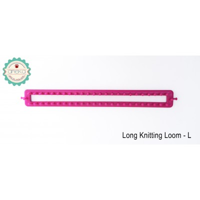 ANK - Long Knitting Loom 45 Cm