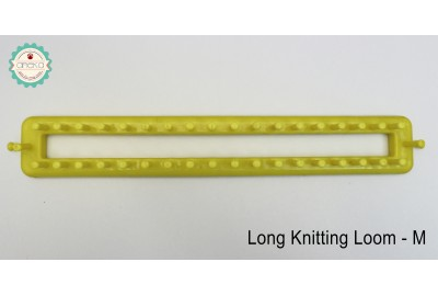 ANK - Long Knitting Loom 35 Cm