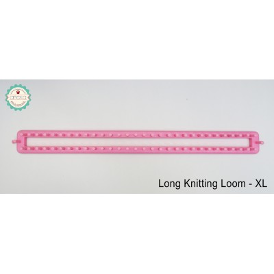 ANK - Long Knitting Loom 56 Cm
