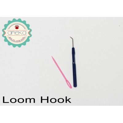 ANK - Loom Hook