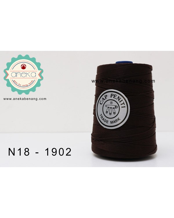 Nylon D18 - 1902 (Sweet Chocolate)