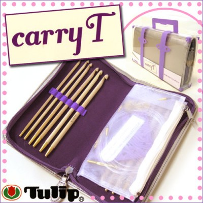 Tulip - Carry T - set