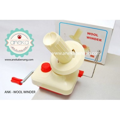 ANK - Wool Winder