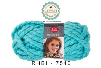 Red Heart Boutique Irresistible #7540 (Aqua)